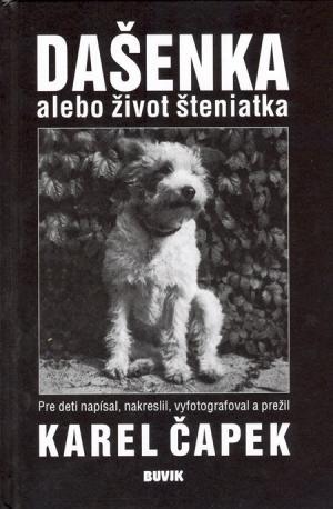 Dašenka alebo život šteniatka