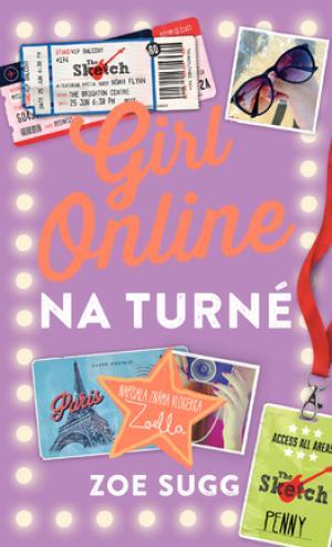 Girl Online na turné (slovenský jazyk)