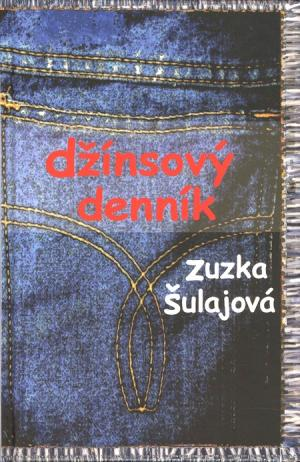 Džínsový denník
