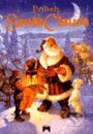 Príbeh Santa Clausa