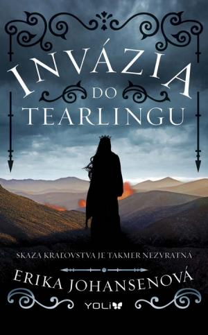 Invázia do Tearlingu