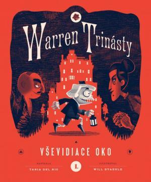 Warren Trinásty a Vševidiace oko