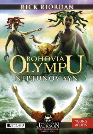 Bohovia Olympu 2: Neptúnov syn