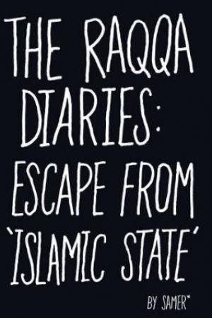 The Raqqa Diaries