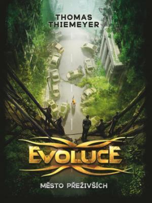 Evoluce: Město přeživších