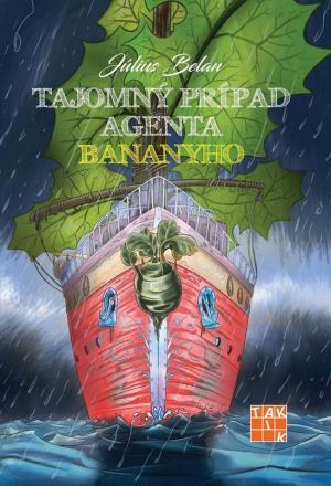 Tajomný prípad agenta Bananyho