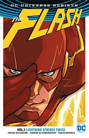 The Flash (Volume 1)