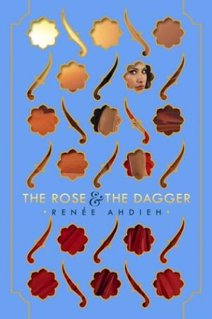 The Rose and the Dagger