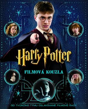 Harry Potter: Filmová kouzla
