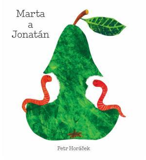 Marta a Jonatán
