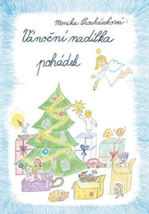 Vánoční nadílka pohádek