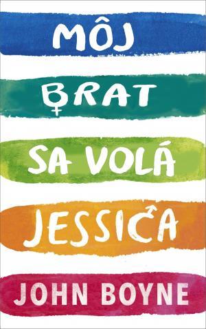 Môj brat sa volá Jessica