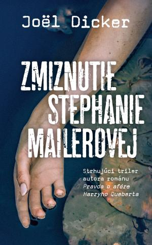 Zmiznutie Stephanie Mailerovej