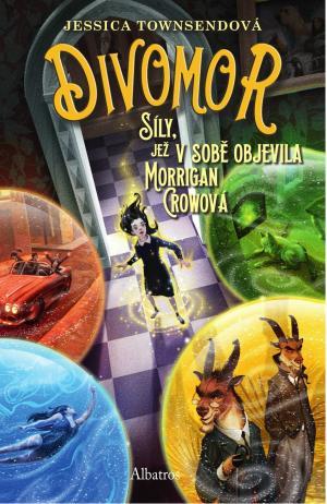 Divomor: Síly, jež v sobě objevila Morgian Crowová