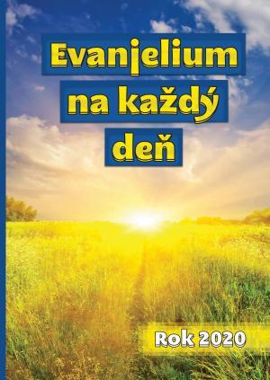 Evanjelium na každý deň - Rok 2020