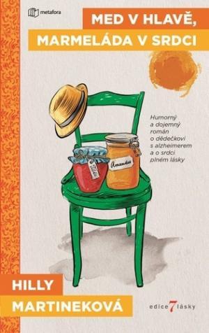 Med v hlavě, marmeláda v srdci