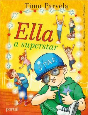 Ella a superstar