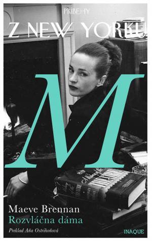 Príbehy z New Yorku – Rozvláčna dáma