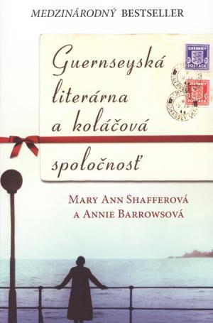 Guernseyská literárna a koláčová spoločnosť